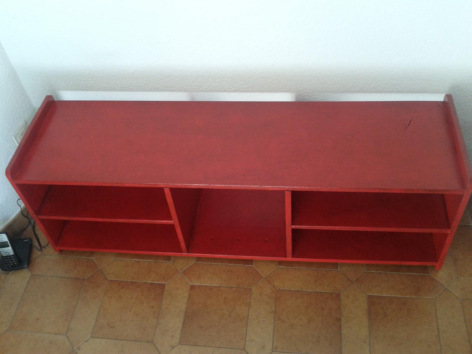 meubles et objets peints l 39 empreinte des patineuses. Black Bedroom Furniture Sets. Home Design Ideas