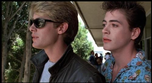 Movie Review: Tuff Turf (1985) - Go Retro!