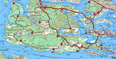 dr porr stockholm city karta