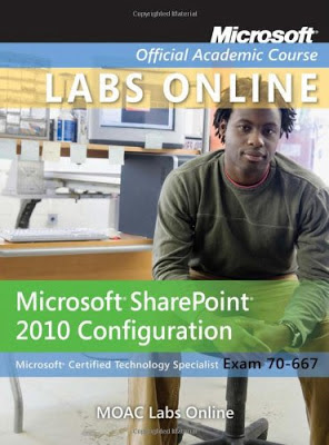 Microsoft Office SharePoint 2010 Configuration