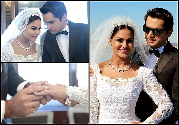 Veena Malik wedding8