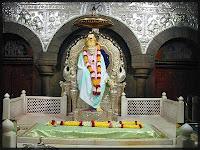 Shree Saibaba Shirdi Ahmednagar Maharashtra