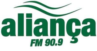 Rádio Aliança FM da Cidade de Igarapava ao vivo