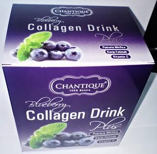 collagen drinks do they work