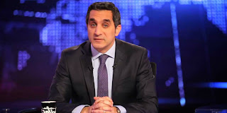 Bassem Youssef and El-Bernameg