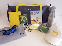 COMPLETED : Enter Our Necessary Roughness Prize Pack Giveaway (worth $260)
