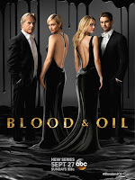 Serie Blood and Oil 1X09