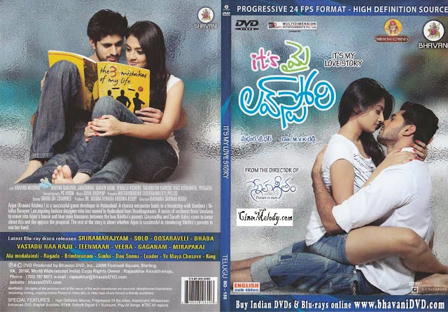 Its My Love Story Hindi Mp3 Songs Free  Download -2011