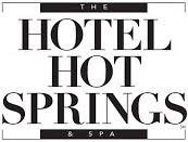 Hotel Hot Springs