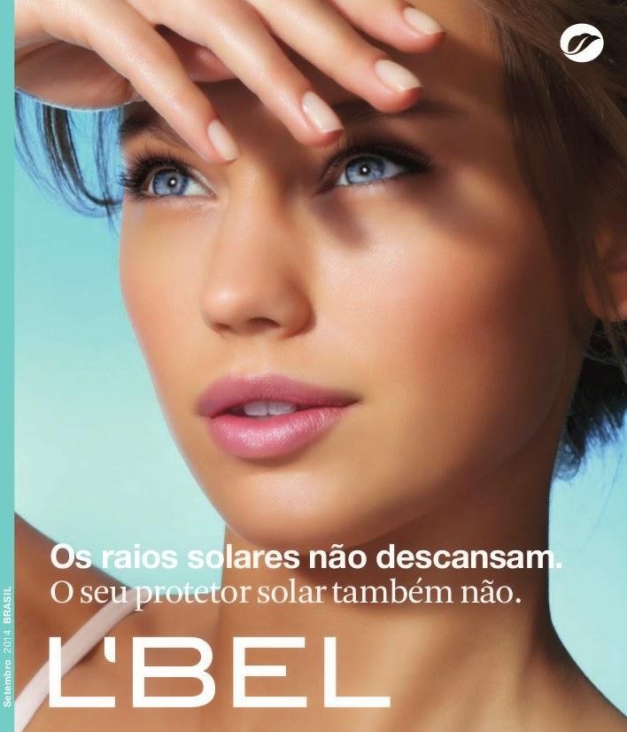 Revista L'Bel Setembro 2014