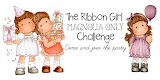 Ribbon Girls Magnolia Challenge