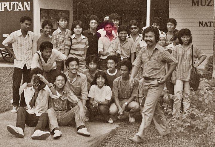 AD83 (1984)