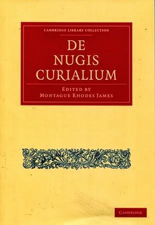 De Nugis Curialium