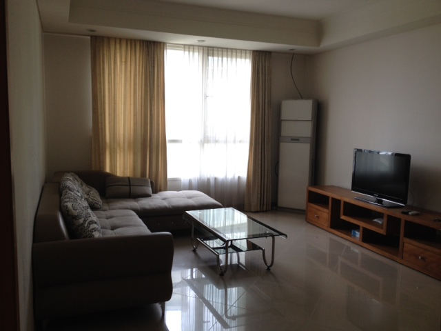 2 Bedrooms The Manor Aparment For Rent Fully Furnish