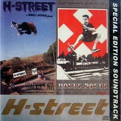 h-street ©