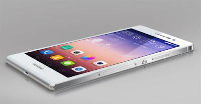 Spesifikasi Huawei P8 Lite