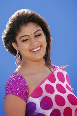 Nayanatara HD Wallpapers for iPhone 5