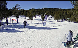 Webcam Guils-Fontanera, 1905 mts