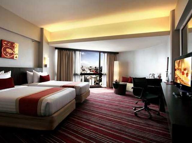 Bangkok (Thailandia) - Ambassador Hotel Bangkok 3* - Hotel da Sogno