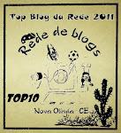 TOP 10 dos Blogs da Rede de Blogs de Nova Olinda-CE