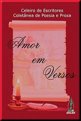 """Publicações: Livro """"Amor Em Versos"""""""