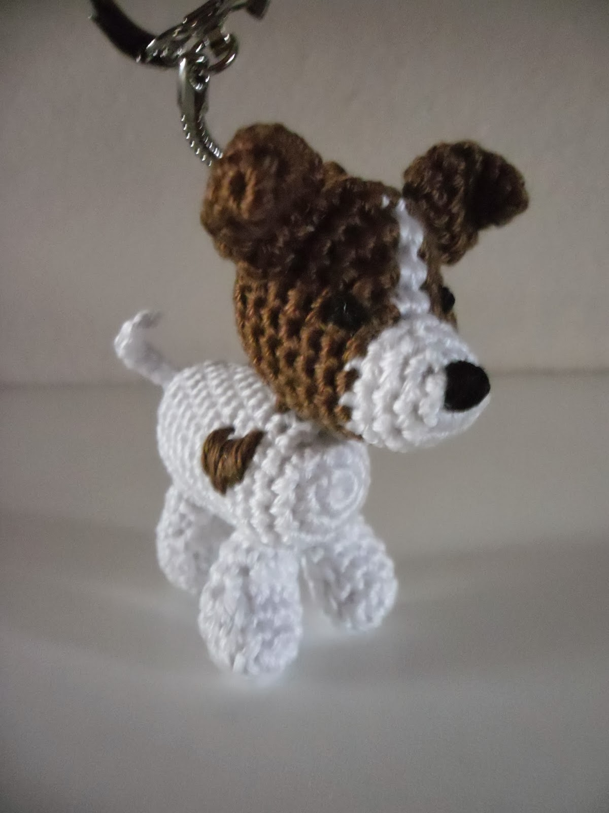 Filantrojopie Fox Terrier