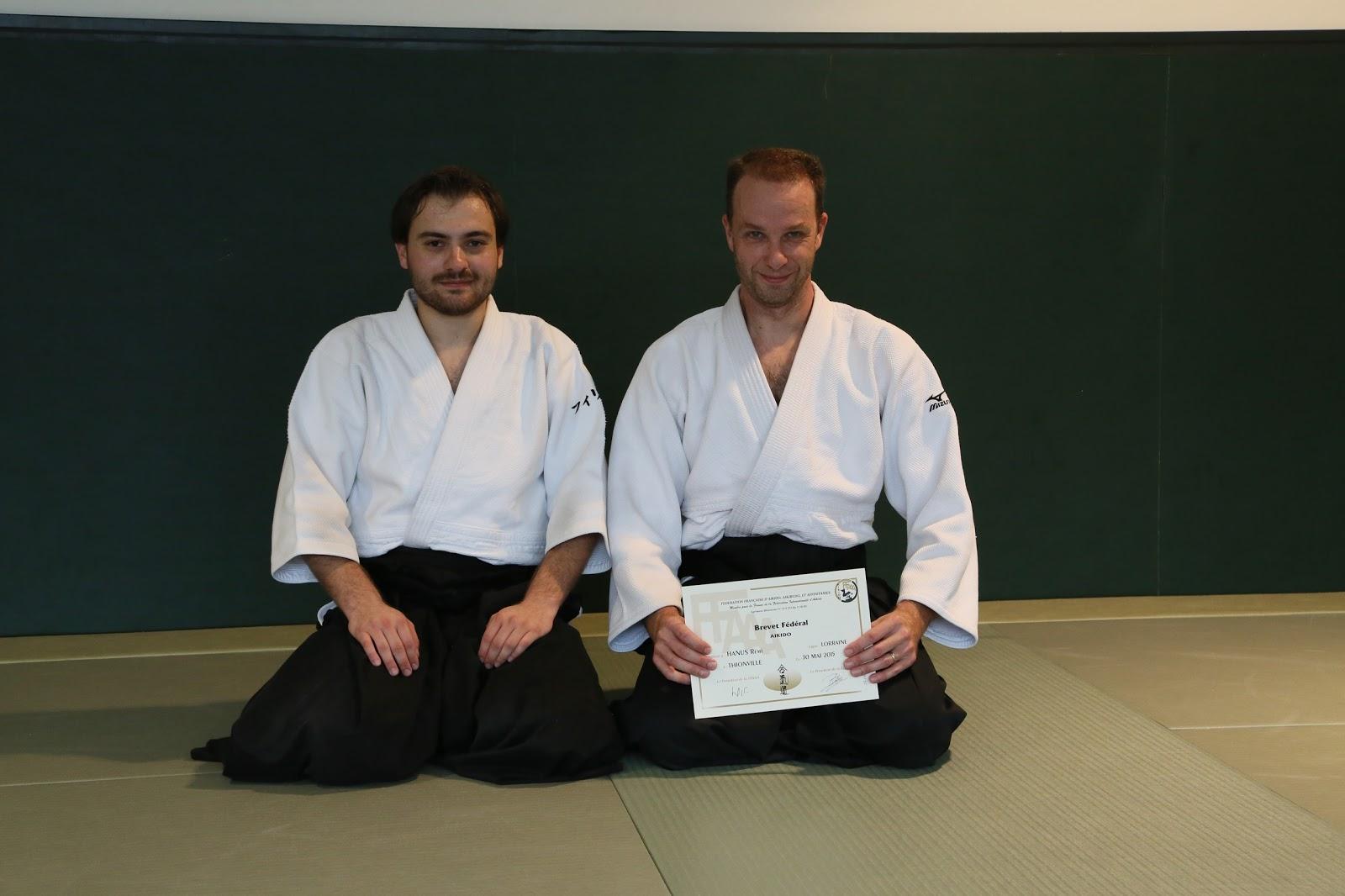 club aikido nancy