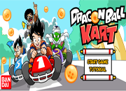 Dragon Ball Z Kart