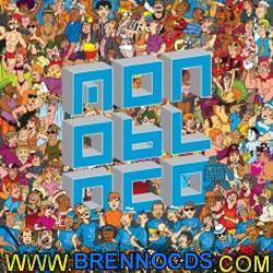 Monobloco – Arrastão da Alegria (2013)