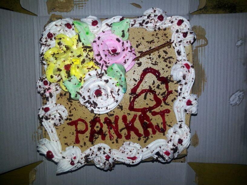 Vasu Sachdeva: Happy Birthday Pankaj