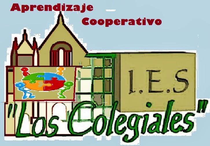 APRENDIZAJE COOPERATIVO en Los Colegiales