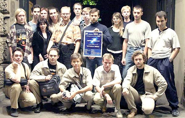 Andrey Klimkovsky & Friends