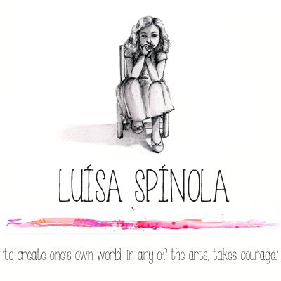 Luísa Spínola