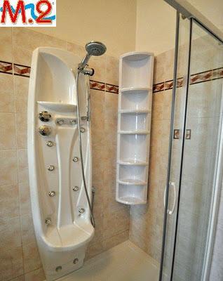 M 2 trasformazione vasca in doccia e sistema vasca nella vasca trasformazione vasca in doccia - Angoliera bagno ...