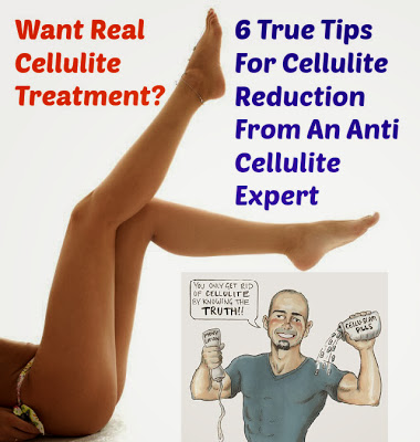 Joey Atlas Scam – Methods for cellulite removal