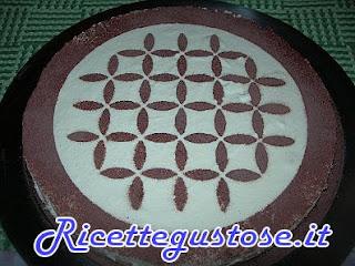cheesecake cocco e cioccolato bianco, ricetta cheesecake