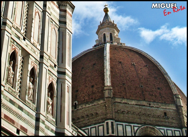 Turismo-Florencia