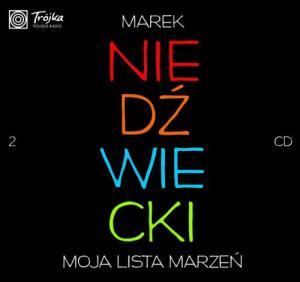 Marek Niedźwiecki Moja lista marzeń
