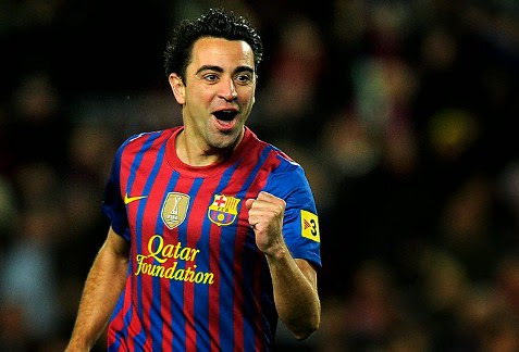 xavi profile and latest hd all football  xavi hernandez