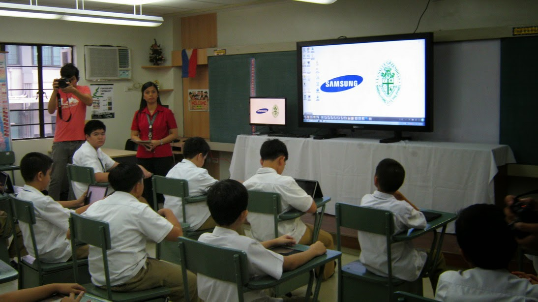 Innovative Ict Classroom ~ Innovation of educational technology in philippine