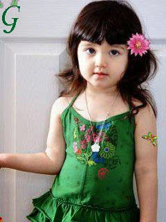 Lovely Baby Style Kids Images
