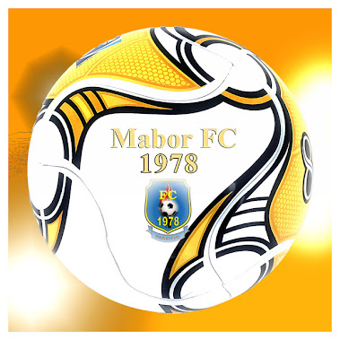 maborFC ball