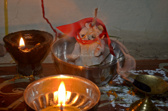 Markanda, Markandeya, Puja, Birthday, Himachal Pradesh,