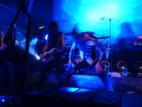 Amorphis, The Silver Church, 9 noiembrie 2011 - Niclas Etelävuori & Tomi Joutsen