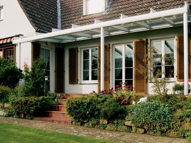 Dep sito santa mariah coberturas para varandas for Stucco patio cover designs
