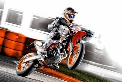 KTM 690 SMC R ABS New Bikes Wallpapers