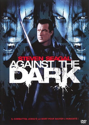 film Against the dark 2009 en streaming