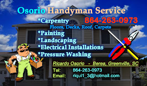 Osorio Handyman Service