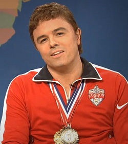 """snl seth macfarlane blind date skit Donald trump's twitter silence on melissa mccarthy's internet-shaking saturday night live performance might say more than all his responses to alec baldwin """"melissa mccarthy is a modern-day jackie gleason,"""" says seth macfarlane a """" 108 it's days later, i am still laughing, the funniest skit, ever."""