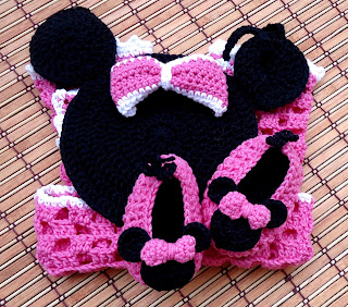 Crochet patterns | the little pomegranate